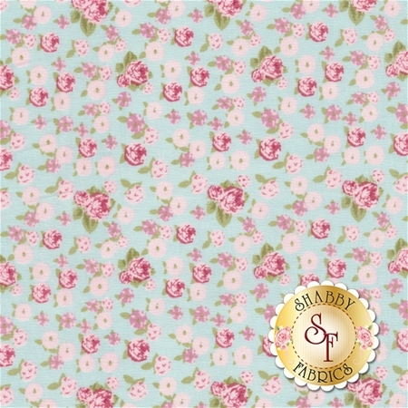 High Tea 31381-70 by Jera Brandvig for Lecien Fabrics