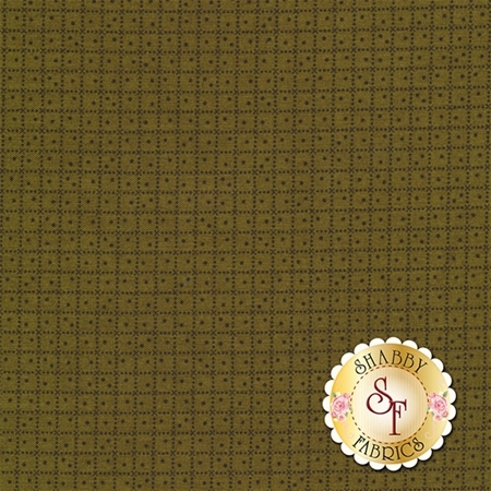 Hip To Be Square 8514-66 by One Sister Designs for Henry Glass Fabrics