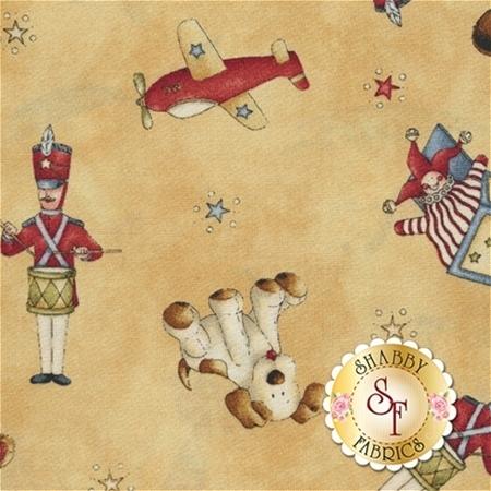 Ho! Ho! Ho! 1654-S by Maywood Studio- REM