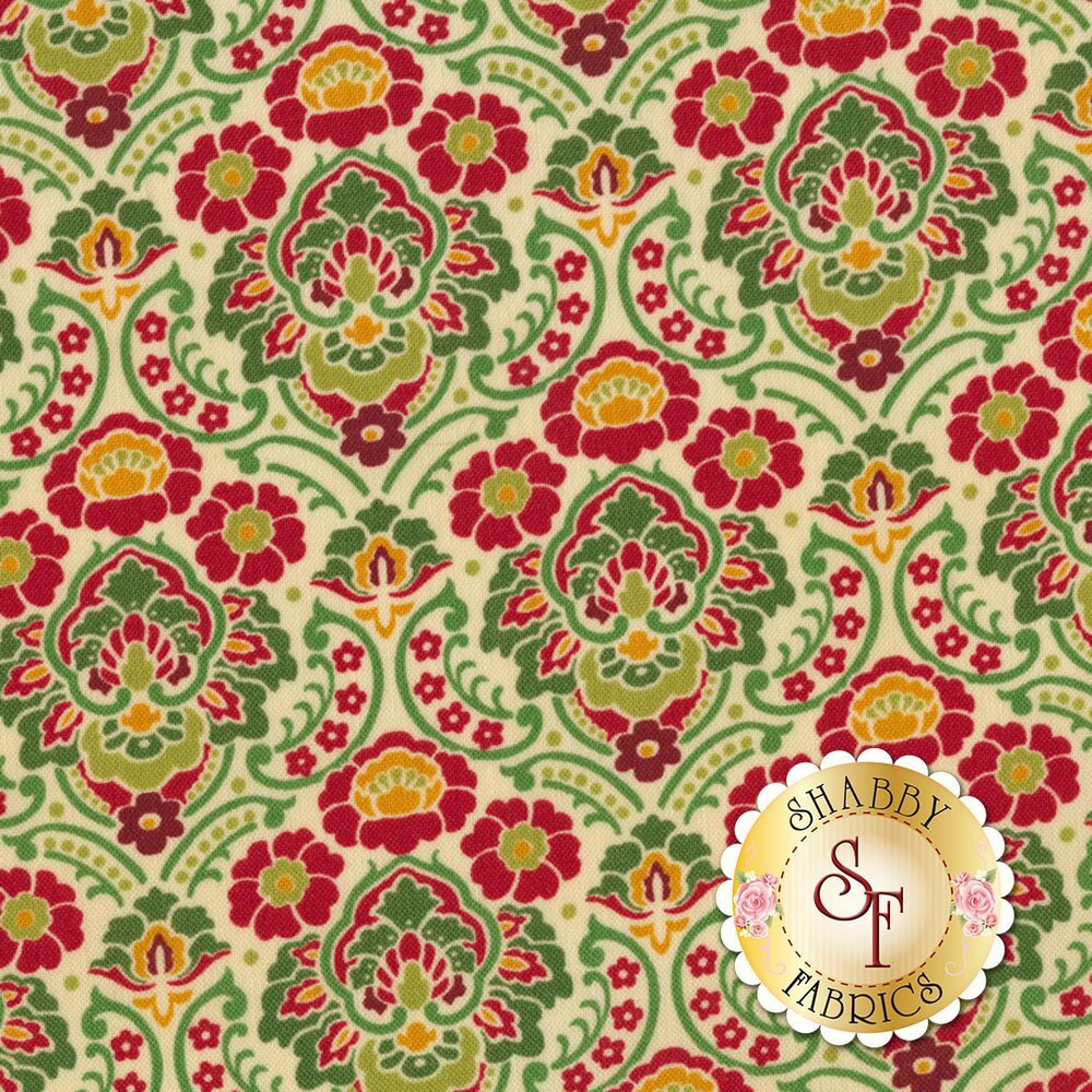 Holiday Lane 68446-237 by Wilmington Prints