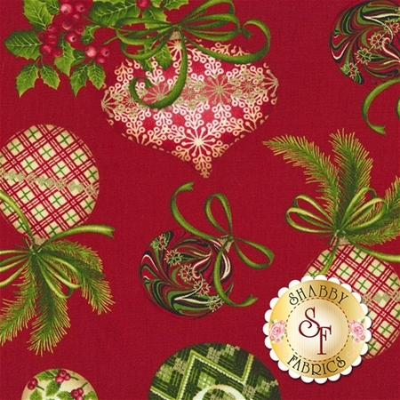 Holiday Flair 3782M-88 by Art Loft for Studio E REM