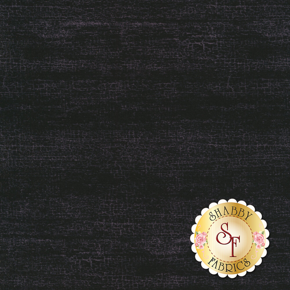 Detailed swatch featuring distressed cracked texture on a black background | Shabby Fabrics