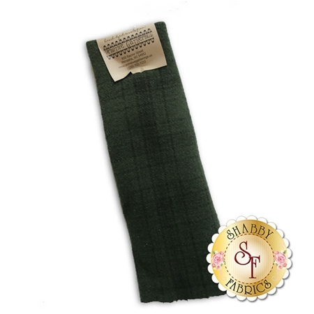 Hand Dyed Wool PRI 5027 Holly Plaid by Primitive Gatherings for Moda Fabrics