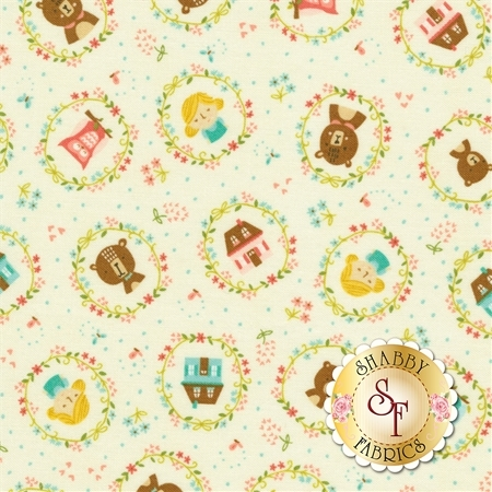 Home Sweet Home 20573-11 by Moda Fabrics