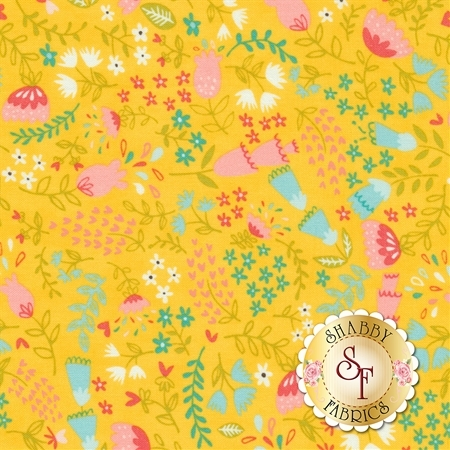 Home Sweet Home 20574-18 by Moda Fabrics