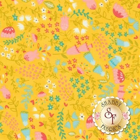 Home Sweet Home 20574-18 by Moda Fabrics