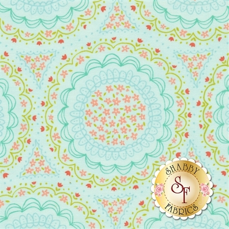 Home Sweet Home 20575-15 by Moda Fabrics