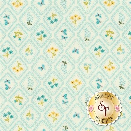 Home Sweet Home 20576-21 by Moda Fabrics