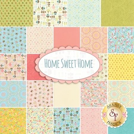 Home Sweet Home  Yardage by Moda Fabrics