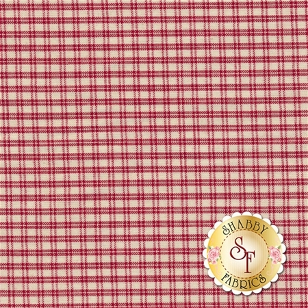 Homespun H703-R by Dunroven House Fabrics