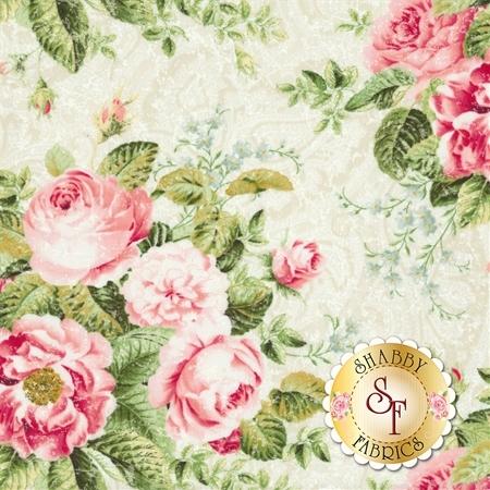 Hopelessly Romantic 21811-11 by Northcott Fabrics