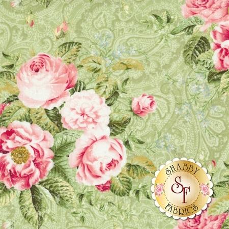 Hopelessly Romantic 21811-71 by Northcott Fabrics