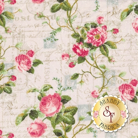 Hopelessly Romantic 21812-21 by Northcott Fabrics