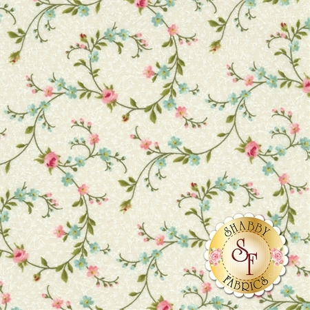 Hopelessly Romantic 21814-11 by Northcott Fabrics