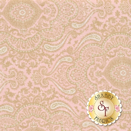 Hopelessly Romantic 21817-21 by Northcott Fabrics - REM