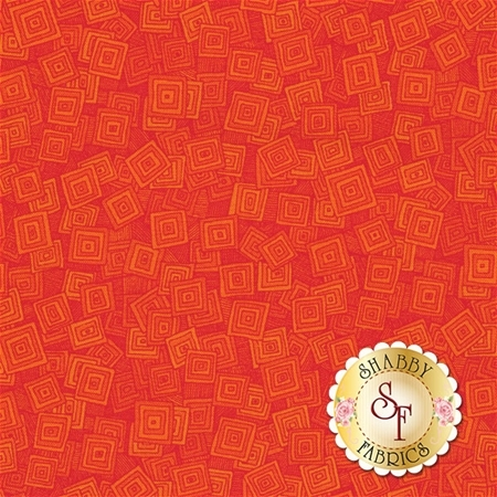 Hopscotch 3215-004 by RJR Fabrics REM #2