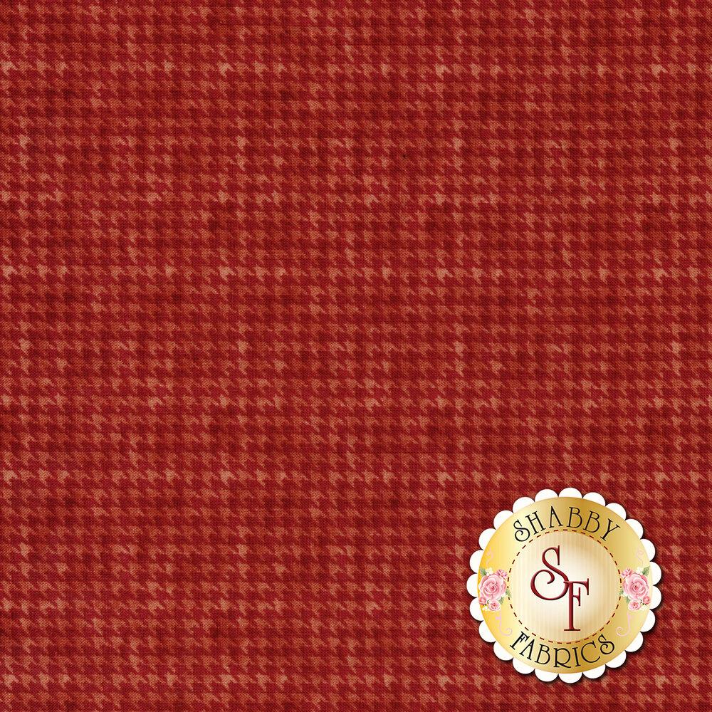 Houndstooth Basics 8624-22 by Henry Glass Fabrics | Shabby Fabrics