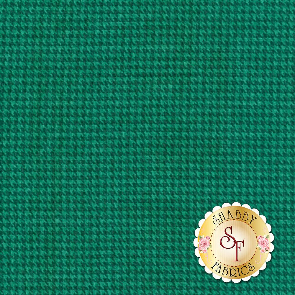 Houndstooth Basics 8624-78 by Henry Glass Fabrics | Shabby Fabrics