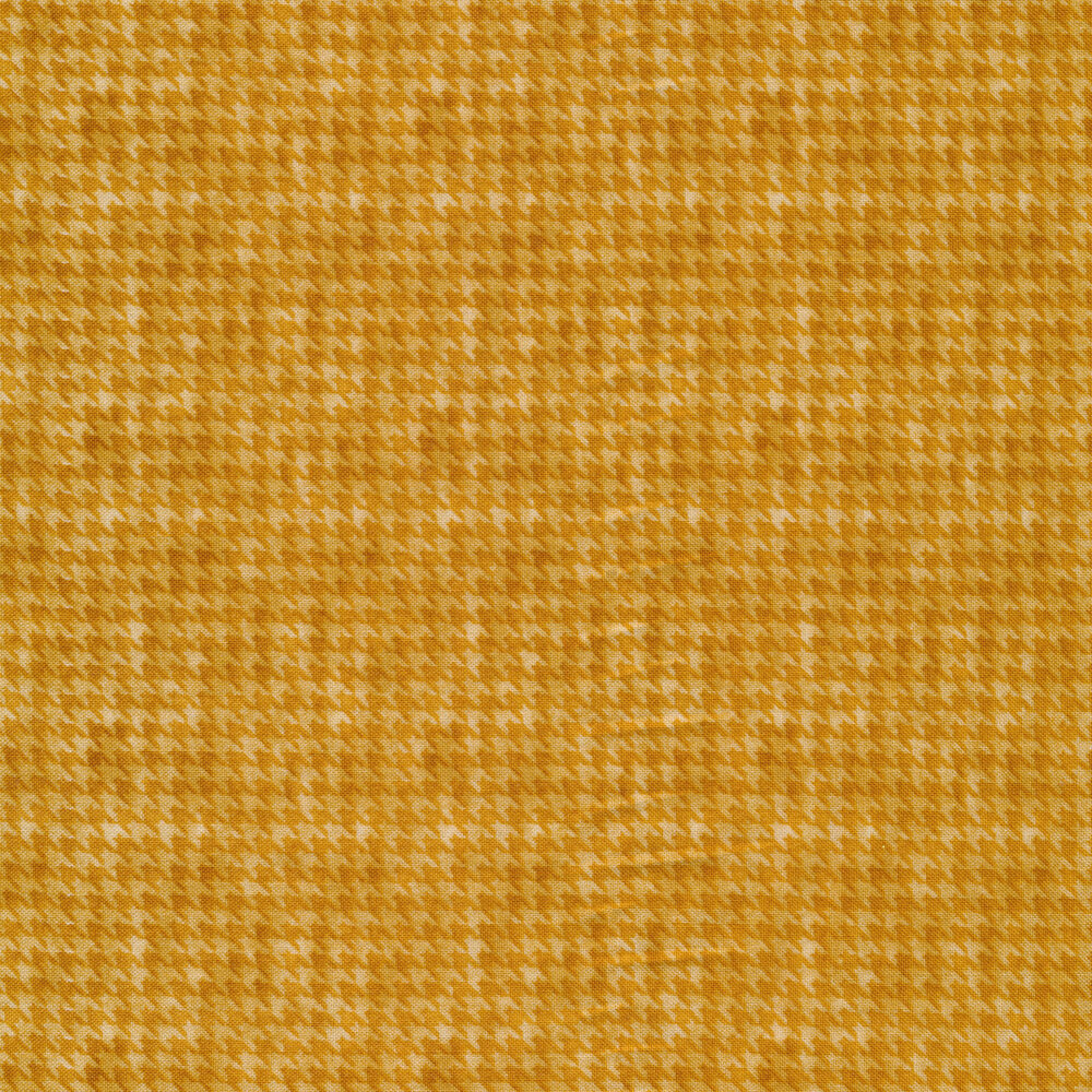 Houndstooth Basics 8624-33 by Leanne Anderson for Henry Glass Fabrics