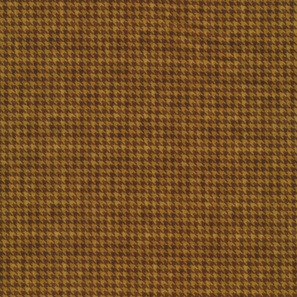 Houndstooth Basics 8624-38 by Leanne Anderson for Henry Glass Fabrics