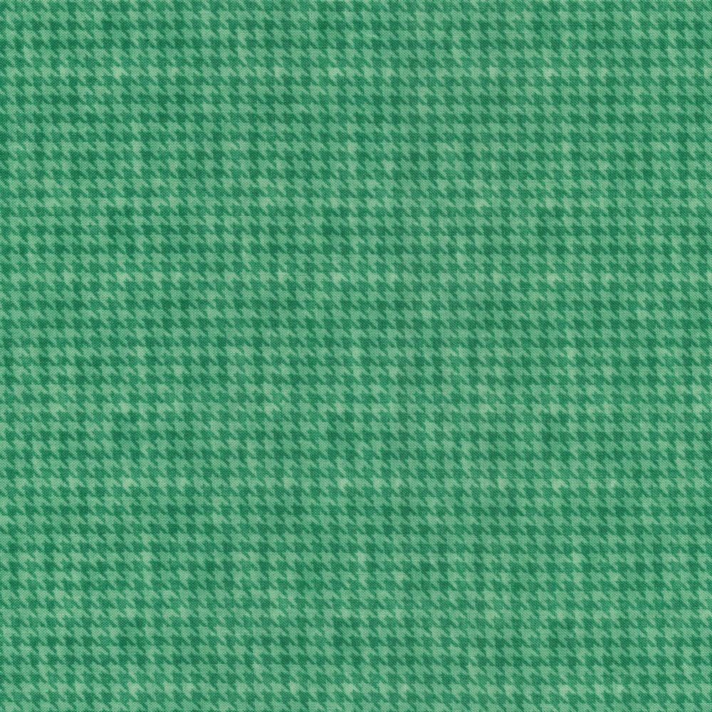 Houndstooth Basics 8624-76 by Henry Glass Fabrics | Shabby Fabrics