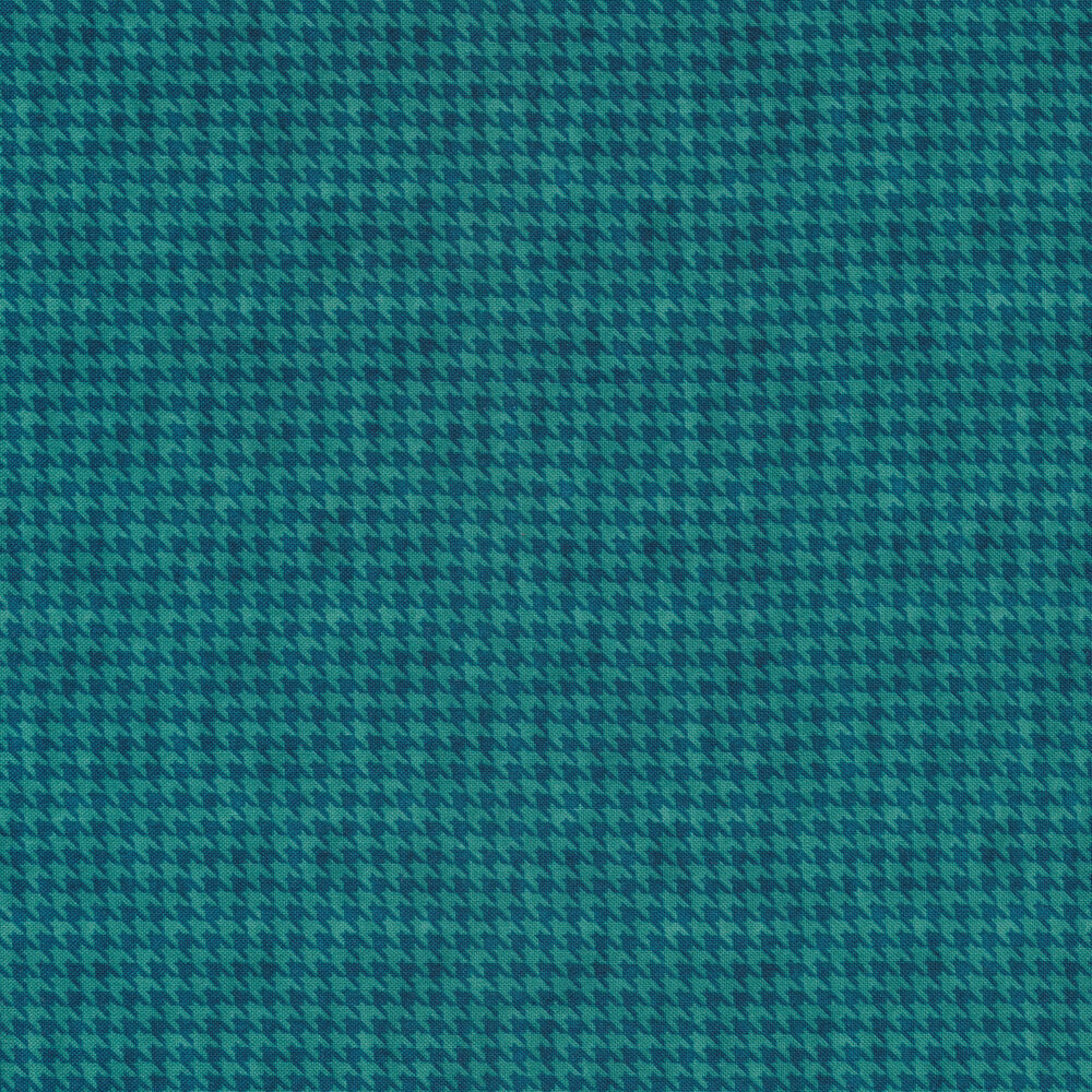 Houndstooth Basics 8624-77 by Leanne Anderson for Henry Glass Fabrics