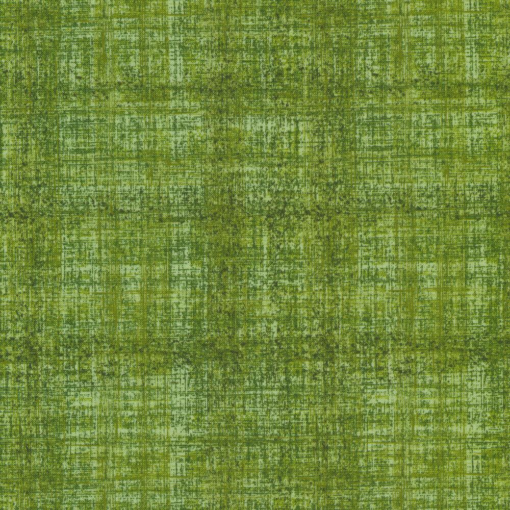 Green woven texture design | Shabby Fabrics