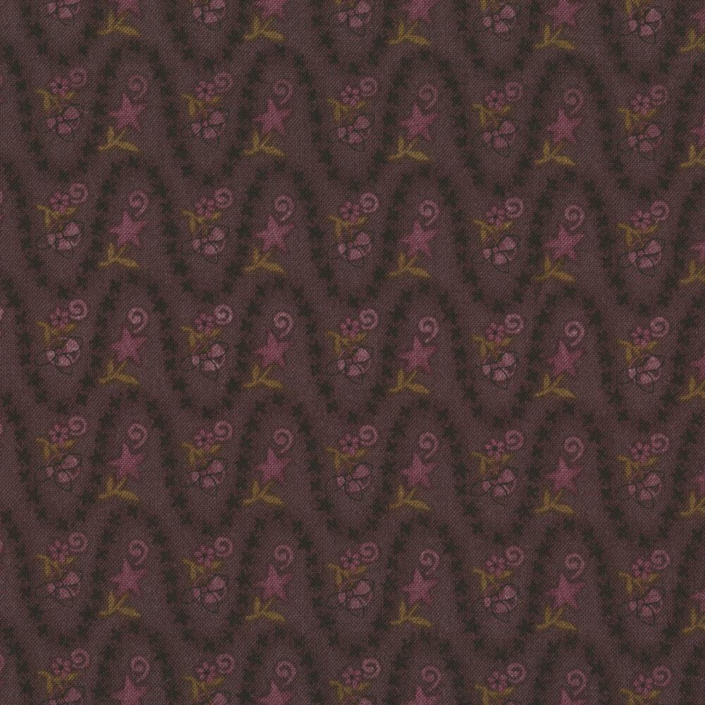 Itty Bitty 2146-55 from Henry Glass Fabrics