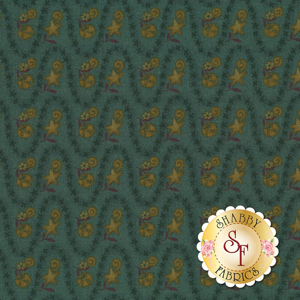 Itty Bitty 2146-76 from Henry Glass Fabrics