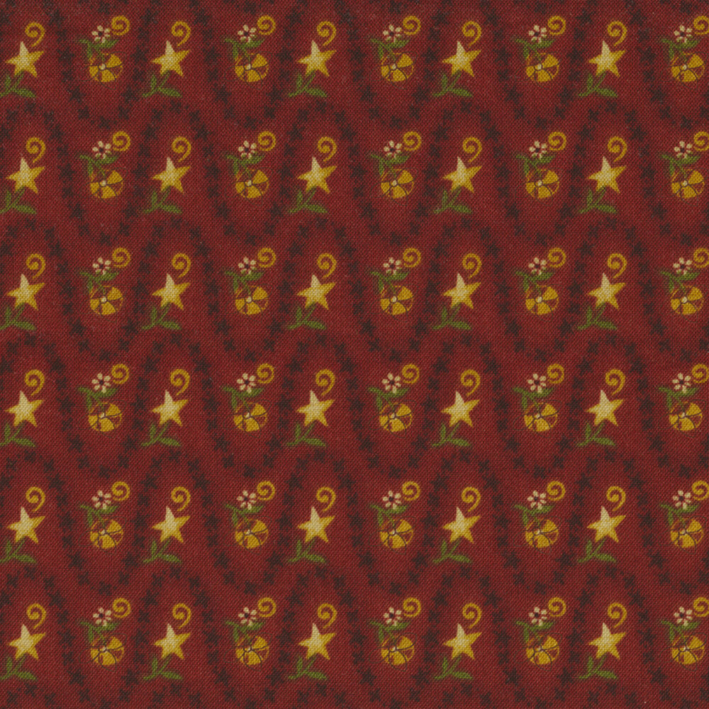Itty Bitty 2146-88 from Henry Glass Fabrics