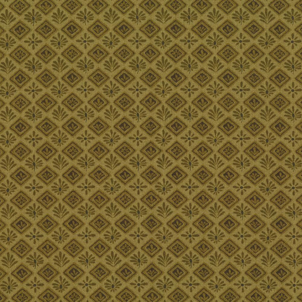 Itty Bitty 2148-66 from Henry Glass Fabrics