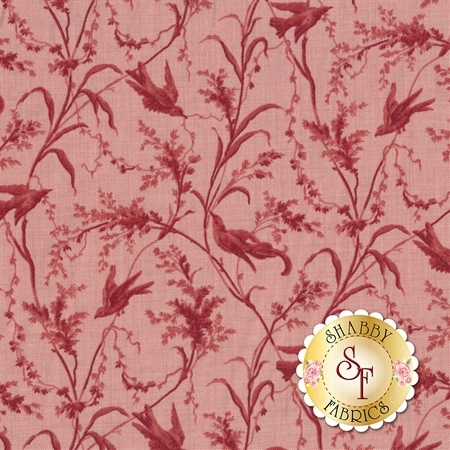 Jardin de Versailles 13815-16 by French General for Moda Fabrics