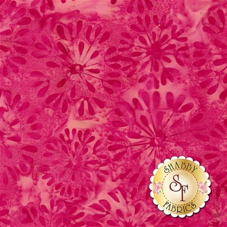 Java Batik Brights B10-012 from Maywood Studio Fabrics