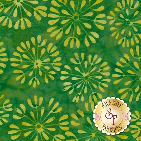 Java Batik Brights B10-028 from Maywood Studio