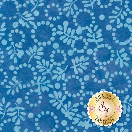 Java Batik Brights B15-028 from Maywood Studio Fabrics