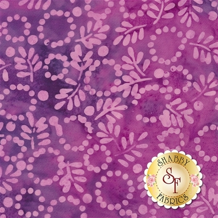 Java Batik Brights B15-030 from Maywood Studio Fabrics