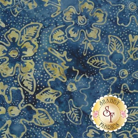 Java Batiks MASB01-011 by Maywood Studio Fabrics