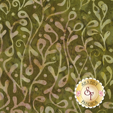 Java Batiks MASB02-004 by Maywood Studio Fabrics