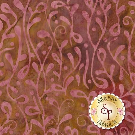 Java Batiks MASB02-009 by Maywood Studio Fabrics