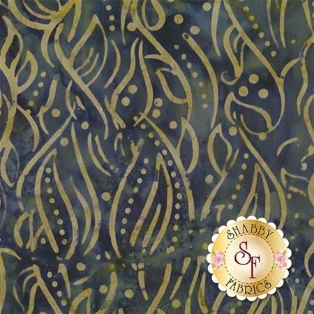 Java Batiks MASB05-010 by Maywood Studio Fabrics