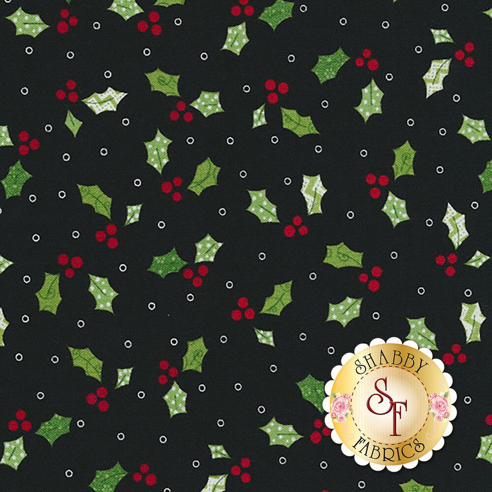 Jingle All The Way 8248-J by Kim Christopherson for Maywood Studio Fabrics