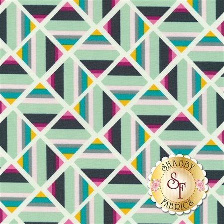 Joie De Vivre JOI-89126 by Bari J. for Art Gallery Fabrics REM
