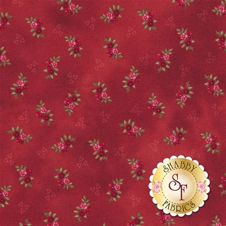 Journey To Versailles 8596-88 by Mary Jane Carey for Henry Glass Fabrics
