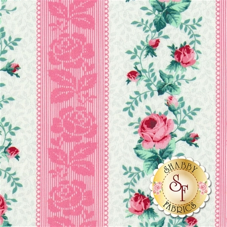Julia's Garden 21611-21 by Deborah Edwards for Northcott Fabrics