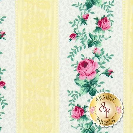 Julia's Garden 21611-51 by Deborah Edwards for Northcott Fabrics