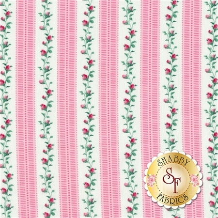 Julia's Garden 21612-21 by Northcott Fabrics