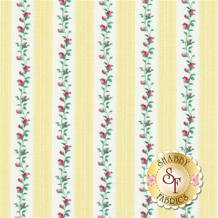 Julia's Garden 21612-51 by Northcott Fabrics