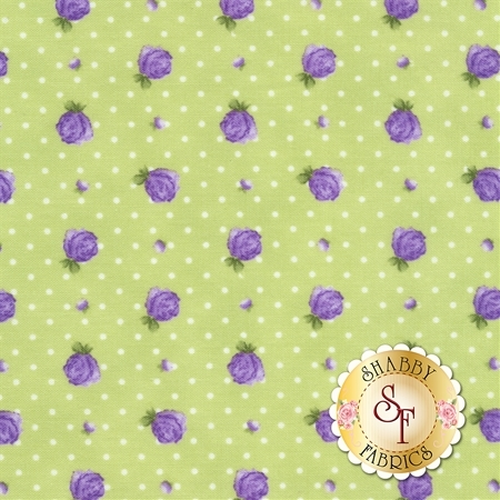 June's Cottage 3297-2 by RJR Fabrics