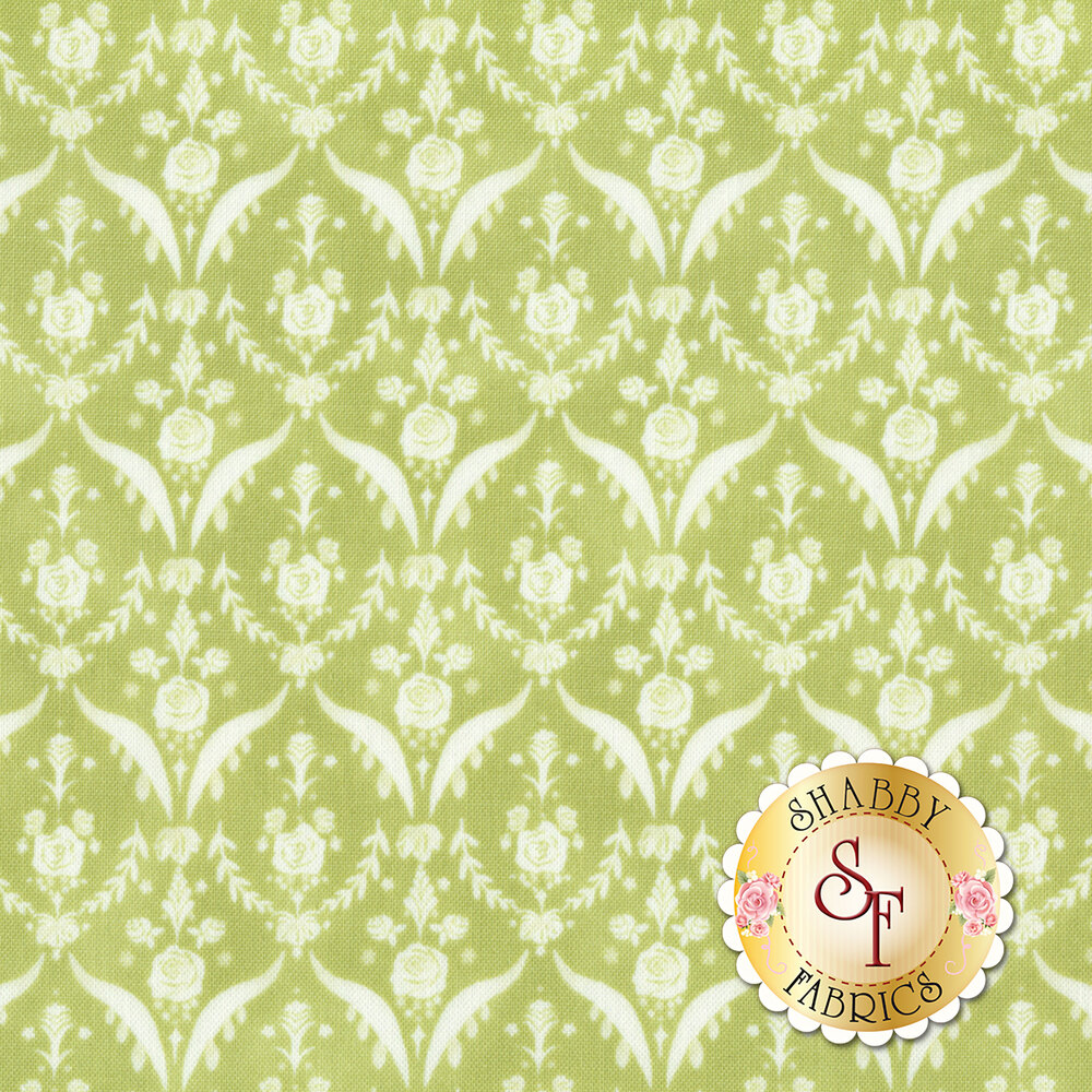 June's Cottage 3299-2 by RJR Fabrics