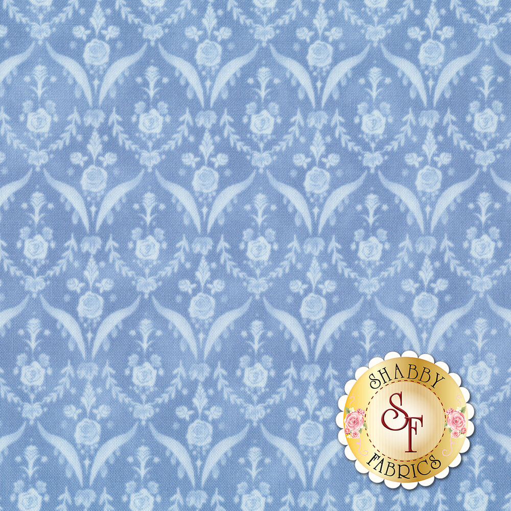 June's Cottage 3299-3 by RJR Fabrics